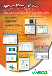 Spectra Manager Suite-01