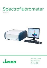 SpectroFluoroBrochure