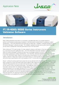 ValidationSoftware