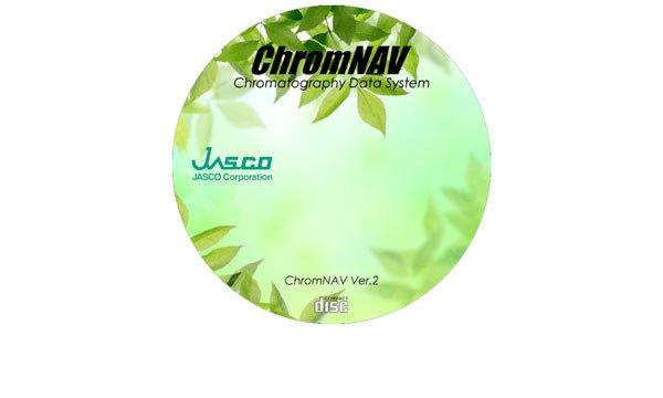 chromNAV